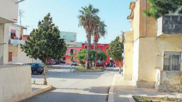 case popolari marsala, marsala, Trapani, Politica