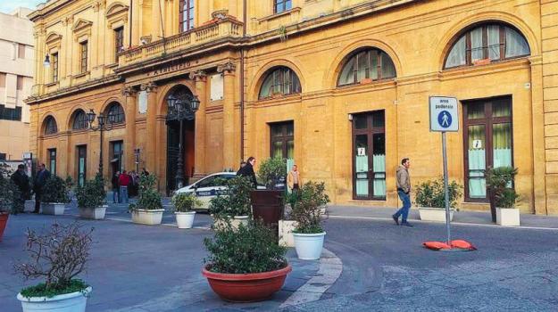caltanissetta, candidato sindaco Caltanissetta, sindaco Caltanissetta, Giovanna Candura, Michele Giarratana, Caltanissetta, Politica