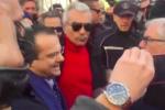 Ferie forzate per i dipendenti dell'ex Provincia di Messina, De Luca contestato