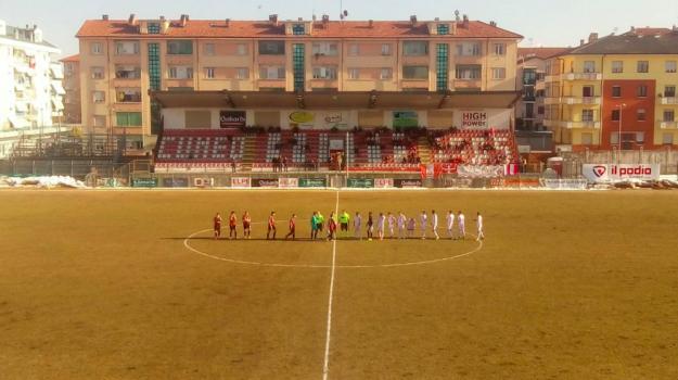 Cuneo, Pro Piacenza, Pro Piacenza escluso, Sicilia, Sport