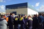 """Sirti, i sindacati a Catania: """"Preoccupa il piano aziendale"""""""