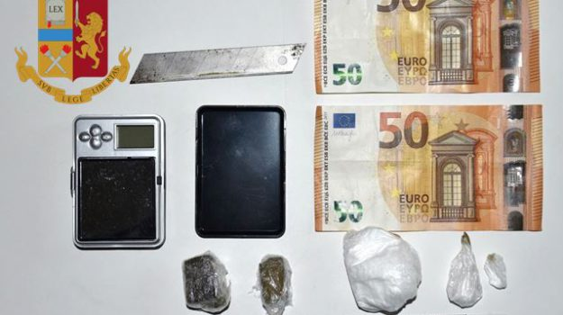 droga, estorsione a Gela, Giuseppe Retucci, Caltanissetta, Cronaca