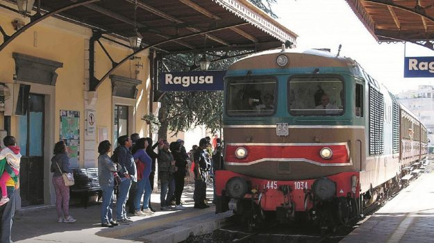 nuovi orari treni ragusa, Ragusa, Cronaca