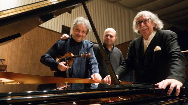 concerto trio tchaikovsky, Palermo, Cultura