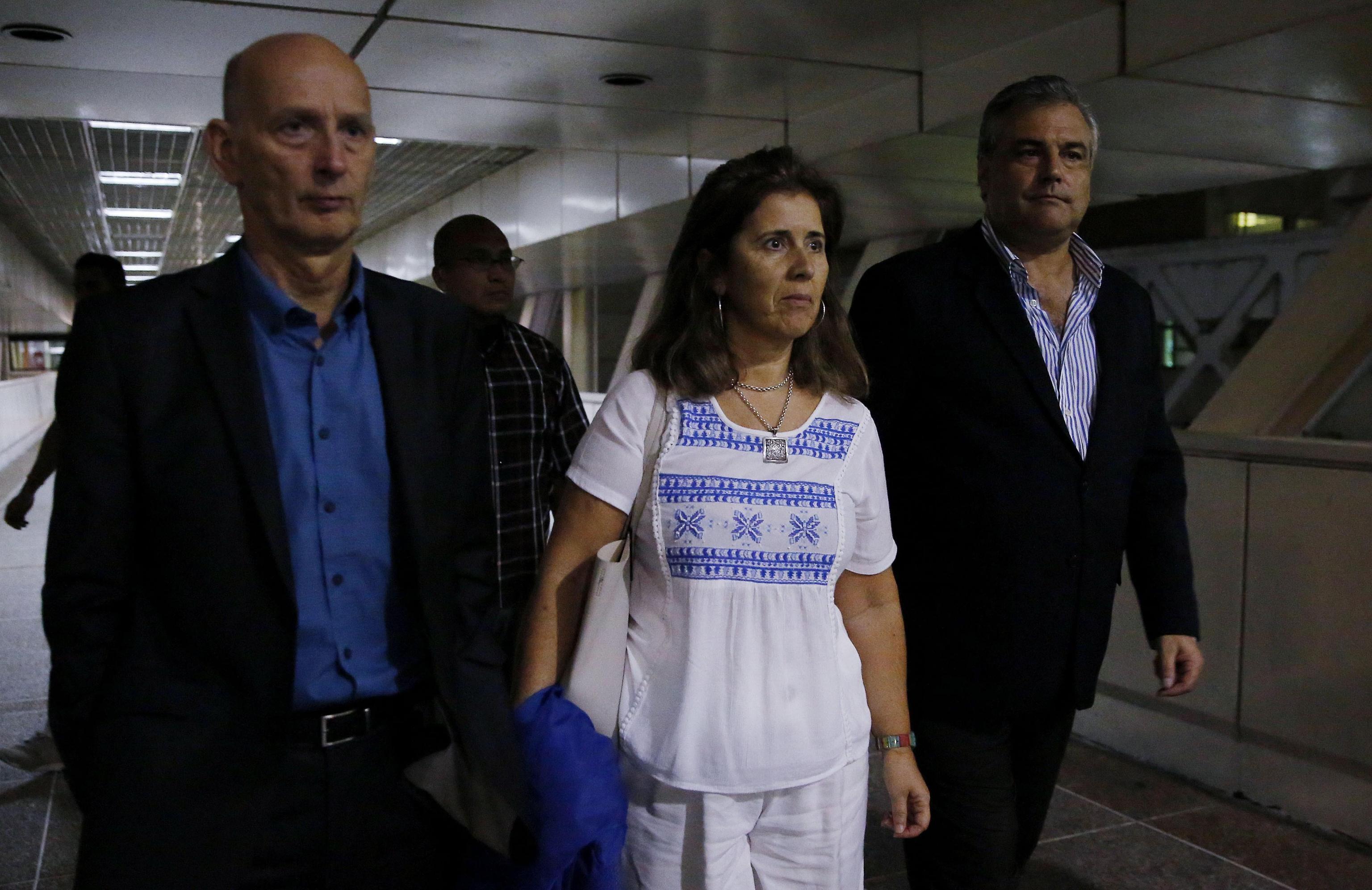 Venezuela, governo nega ingresso a eurodeputati Ppe invitati da Guaidò