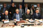 Lavoro, firmato il primo contratto regionale degli artigiani edili siciliani