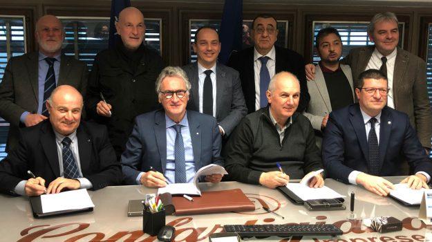 contratto artigiani edili, contratto edili sicilia, LAVORO, Palermo, Economia