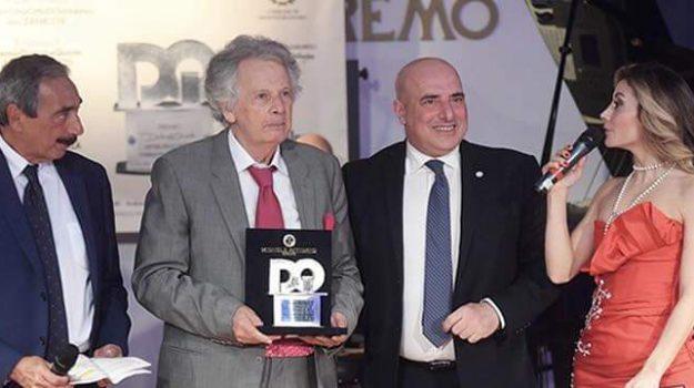 Premio Carriera Sanremo, Gianni Belfiore, Sicilia, Sanremo, Società
