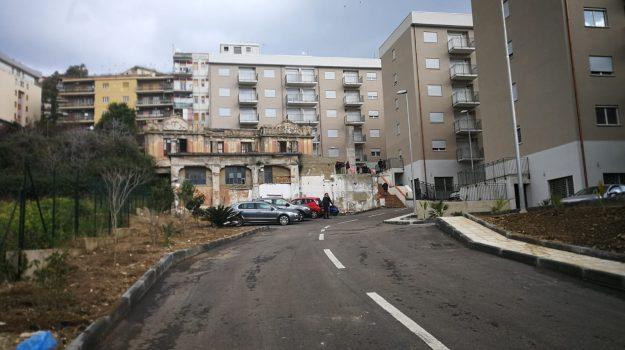 baracche messina, favelas messina, Messina, Cronaca