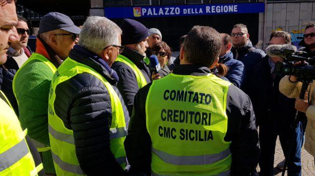 aziende siciliane Cmc, cantieri cmc, Cmc strade sicilia, Sicilia, Economia