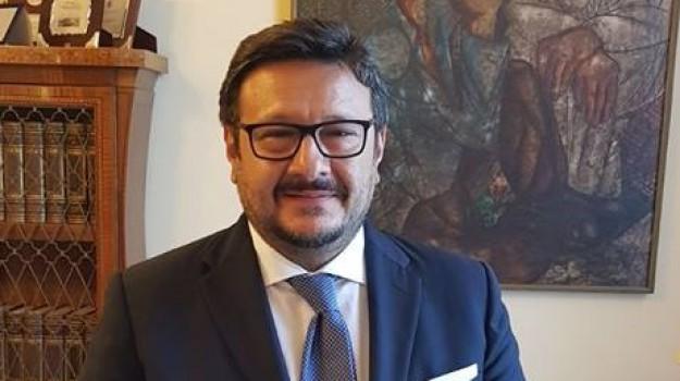 confesercenti sicilia, Alberto Palella, Messina, Cronaca