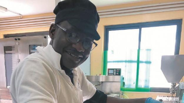 richiesta d'asilo Abdoullai, Abdoullai Sowe, Ragusa, Cronaca