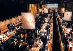 Alla Leopolda di Firenze torna «Pitti Taste»: il pane è il protagonista dell'edizione 2019