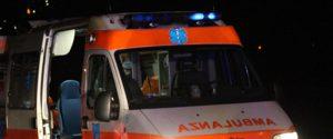 Incidente sulla Palermo-Mazara, auto finisce contro il guardrail a Cinisi: due feriti