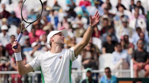 Tennis, Andreas Seppi, Sicilia, Sport
