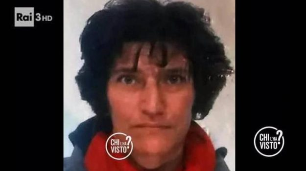 donna scomparsa, salemi, Angela Stefani, Vincenzo Caradonna, Trapani, Cronaca