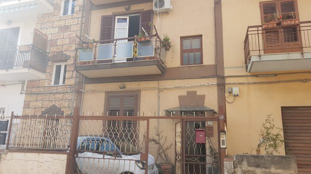 anziana morta in casa, stufa a gas, Palermo, Cronaca
