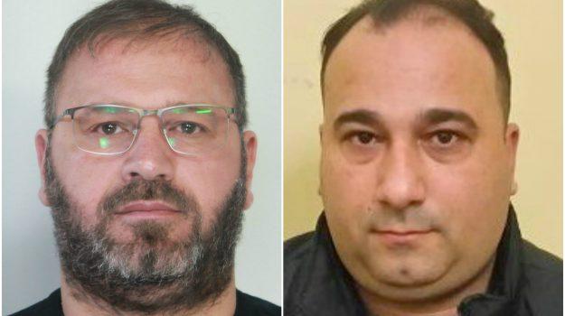 arresti mafia catania, estorsioni catania, Catania, Cronaca