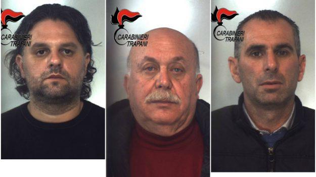 arresti mafia, mafia trapani, scommesse online, Calogero Luppino, Matteo Messina Denaro, Trapani, Cronaca