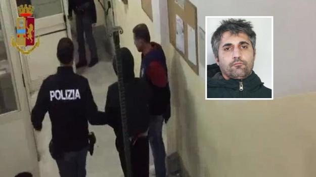 omicidio catania, uccide il padre, Alberto Adriano Italia, Catania, Cronaca