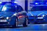 Armi, stupefacenti e atti incendiari: arrestati tre pregiudicati di Niscemi