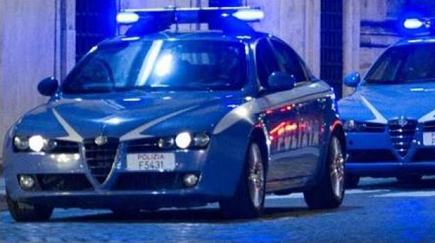 aggressione, lite, polizia, Agrigento, Cronaca
