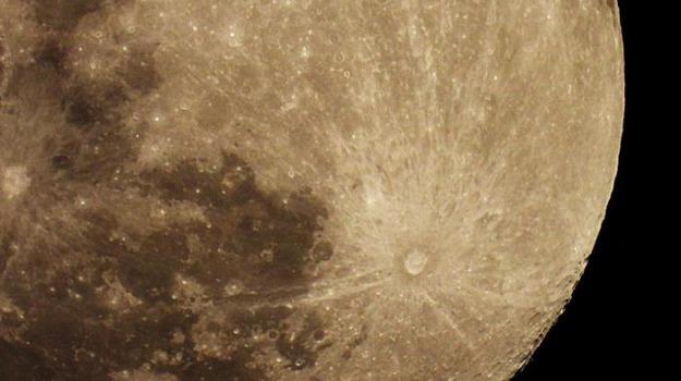 luna, nasa, spazio, Sicilia, Società