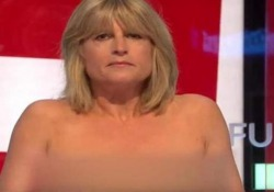 Rachel Johnson, sorella di Boris Johnson