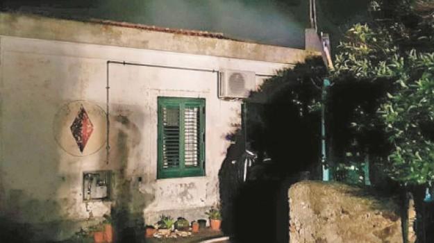 caldaia messina, Messina, Cronaca