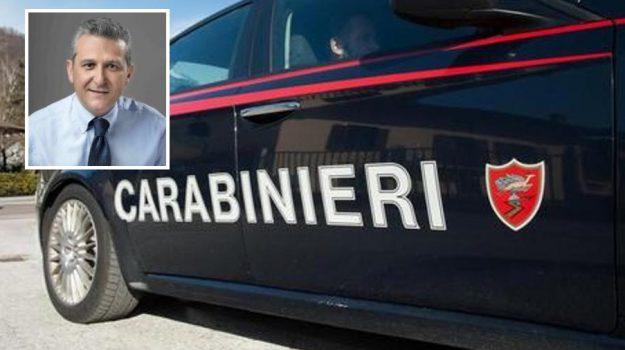 corruzione e abuso d'ufficio Erice, vicesindaco erice, Salvatore Angelo Catalano, Trapani, Cronaca