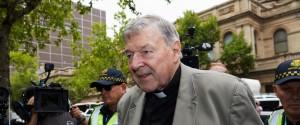 Pedofilia, il cardinale Pell perde l'appello e resta in carcere