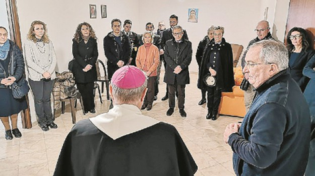 casa donne marsala, Trapani, Cronaca