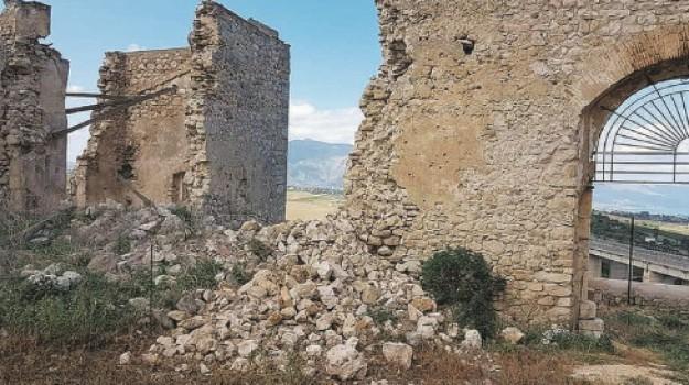 castello calatubo, fondi fai alcamo, Trapani, Cultura