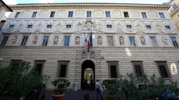 cga, consiglio di stato, corruzione, Sicilia, Cronaca