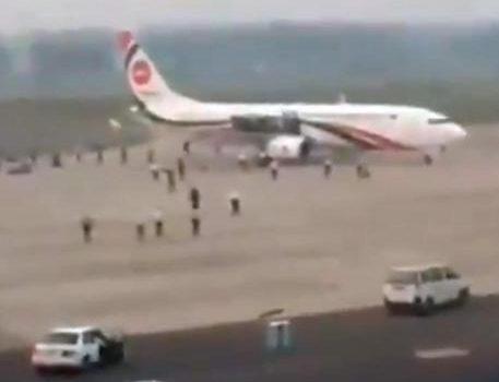 Bangladesh, tentato dirottamento aereo, Sicilia, Mondo
