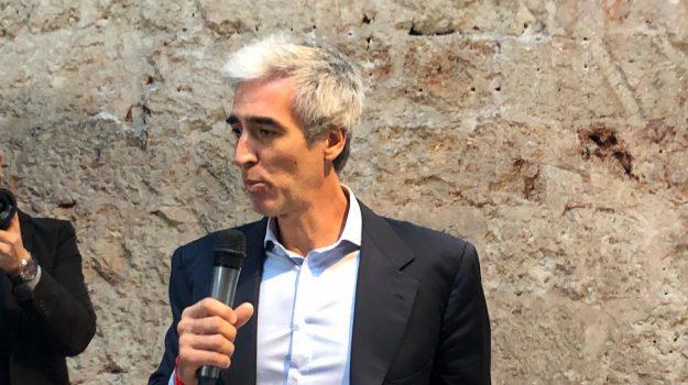 serie b, vendita palermo calcio, Dario Mirri, Palermo, Calcio
