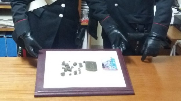 spaccio droga a Siracusa, Antonino Concetto Mericio, Siracusa, Cronaca