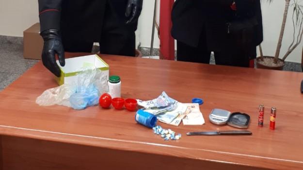 arresto floridia, cocaina floridia, floridia, Massimo Privitera, Siracusa, Cronaca