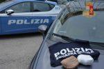 La droga da Caltanissetta a Palermo e Porto Empedocle: blitz con 15 arresti