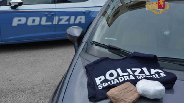 traffico di droga agrigento, traffico di droga caltanissetta, traffico di droga palermo, Caltanissetta, Cronaca