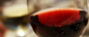 Vino rosso (fonte: Flickr)