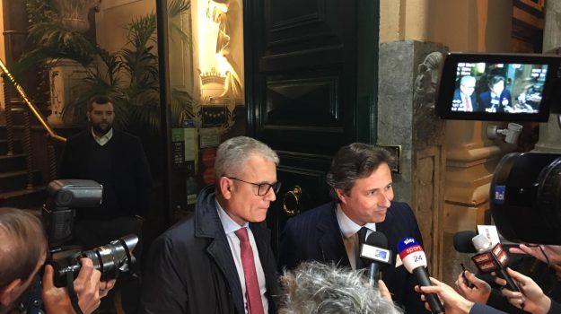 nuovi proprietari Palermo, palermo calcio, serie b, Emanuele Facile, Raffaello Follieri, Palermo, Calcio