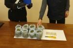 Nasconde droga e munizioni sotto le tegole del tetto a Comiso, arrestato