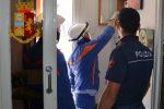 Furti di energia elettrica in due appartamenti a Vittoria: arrestati i proprietari