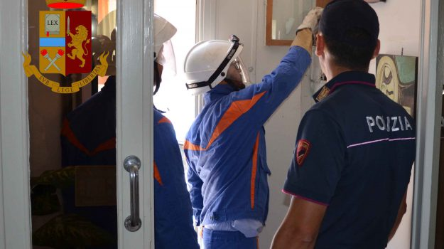 furto energia elettrica a Vittoria, Ragusa, Cronaca