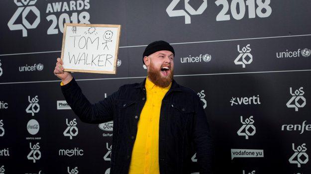 sanremo 2019, Tom Walker, Sicilia, Sanremo, Società