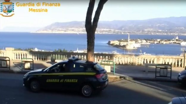arresti, droga, guardia di finanza, Messina, Cronaca
