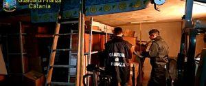 Bancarotta ed evasione a Catania, 9 arresti: ai domiciliari il padre del sindaco Pogliese