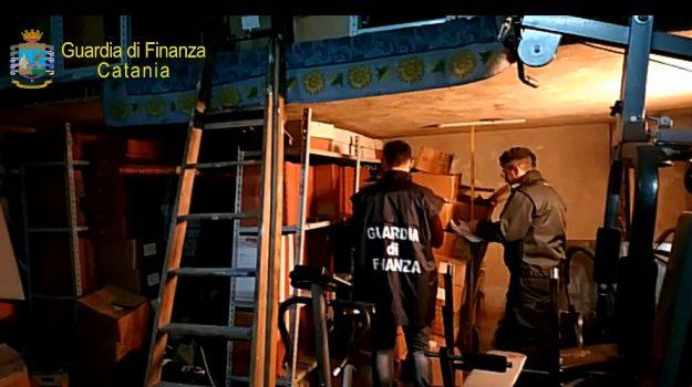 arresti bancarotta Catania, catania, imprenditori arrestati catania, Catania, Cronaca