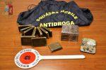 Sorpresi con 50 kg di hashish: altro maxi sequestro a Ragusa